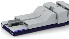 FZA3165 - FZA3166 Cheque Reader-Sorter