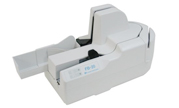 MICR cheque scanner FB-20 front