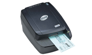 MICR cheque scanner RDM EC7000i front
