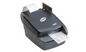 MICR cheque scanner RDM EC7500i front