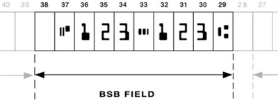 Cheque BSB Field